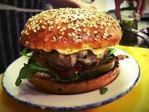 BA burger_®