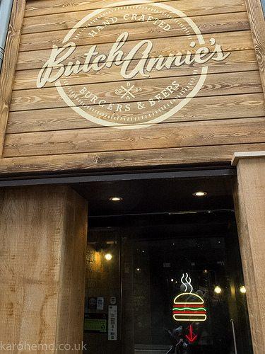 butch annies restaurant in cambridge